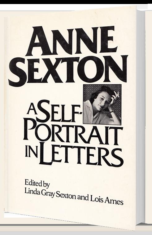 5 book-anne-sexton