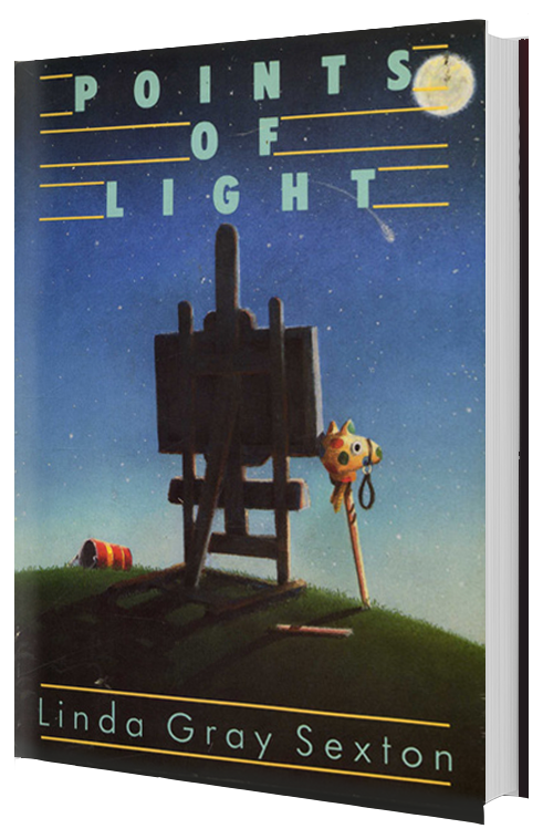 7 book-points-of-light